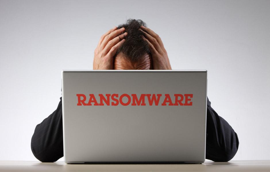 Cuidado com o Cerber2 Ransomware
