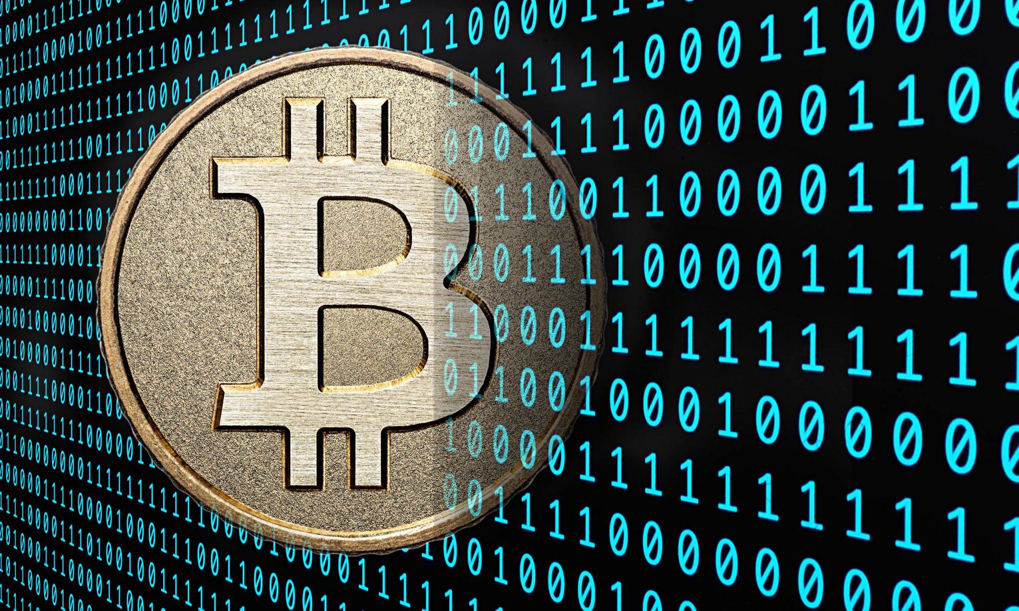 Criptomoeda BitCoin