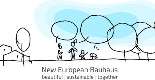 Imagem de capa New European Bauhaus